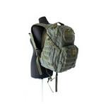 Тактический рюкзак Tramp Commander 50 л. TRP-042 Зеленый фото №1
