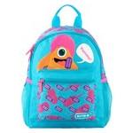 Детский рюкзак Kite Kids 6,5 л для девочек Jolliers бирюзовый (K20-534XS-2) фото №4