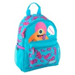 Детский рюкзак Kite Kids 6,5 л для девочек Jolliers бирюзовый (K20-534XS-2) фото №5