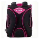 Школьный черный рюкзак Kite Education Hello Kitty для девочек 11,5 л (hk20-501s) фото №3