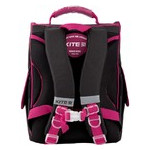 Школьный черный рюкзак Kite Education Hello Kitty для девочек 11,5 л (hk20-501s) фото №2