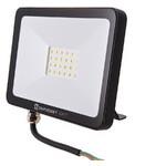 Прожектор светодиодный ЕВРОСВЕТ 30Вт 6400К EV-30-504 STAND-XL 2400Лм фото №1