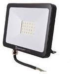 Прожектор светодиодный ЕВРОСВЕТ 30Вт 6400К EV-30-504 STAND-XL 2400Лм фото №2