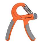 Эспандер кистевой-пружинный ножницы Power System PS-4021 Power Hand Grip Orange (PS-4021_Orange) фото №2