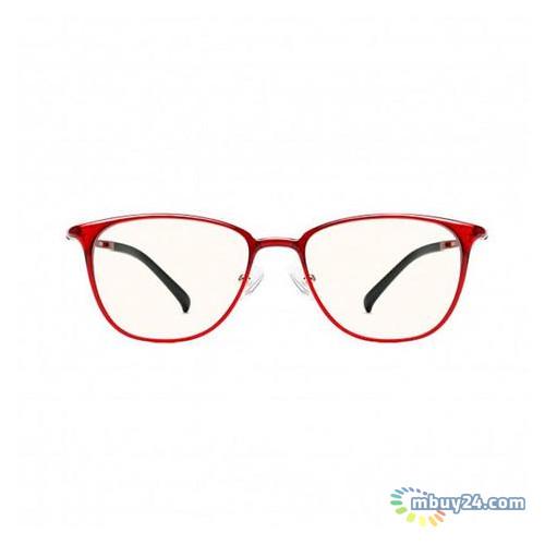 Очки для компьютера Xiaomi TS Computer Glasses FU006 Red (DMU4017RT)