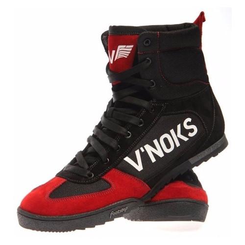Боксерки V`Noks 40233 40