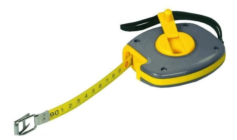 Рулетка Master Tool 30м*13мм (68-3013)
