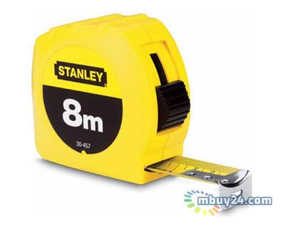 Рулетка Stanley 0-30-457 8 мх25 мм