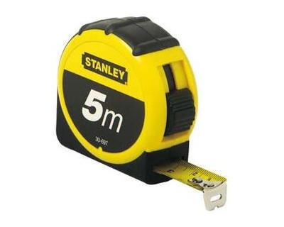 Рулетка Stanley 0-30-657 Bi-Mat 8м