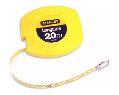 Рулетка Stanley 0-34-105 Longtape 20м