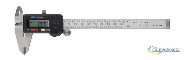 Штангенциркуль цифровой Topex 150 мм (31C628)