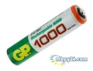Аккумулятор GP AAA R3 1000mAh, 2 шт (100AAAHC)