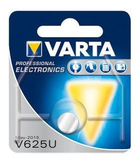 Батарейка Varta V 625 U BLI 1 Alkaline