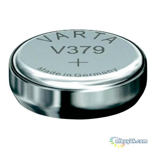 Батарейка Varta V 379 Watch