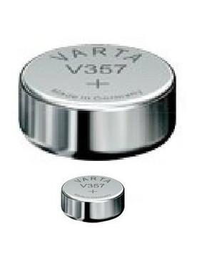 Батарейка Varta V357WATCHLR-44AG13