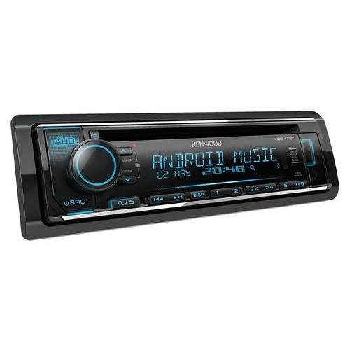 Ресивер CD/MP3 Kenwood KDC-172Y