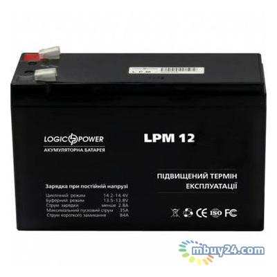 Батарея к ИБП LogicPower LPM MG 12В 40Ач (3874)