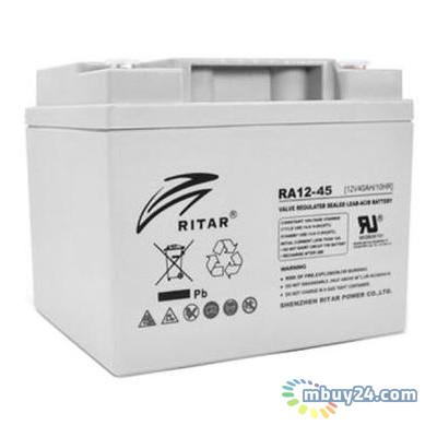 Батарея к ИБП Ritar AGM RA12-45 12V-45Ah (RA12-45)