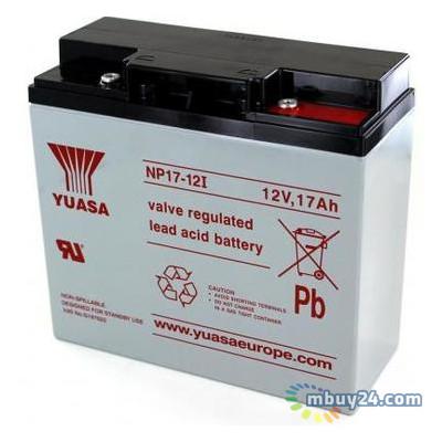 Батарея к ИБП Yuasa 12В 17 Ач (NP17-12IFR)
