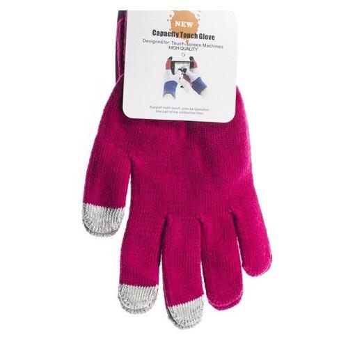 Перчатки Glove 3 Touch для сенсорных телефонов