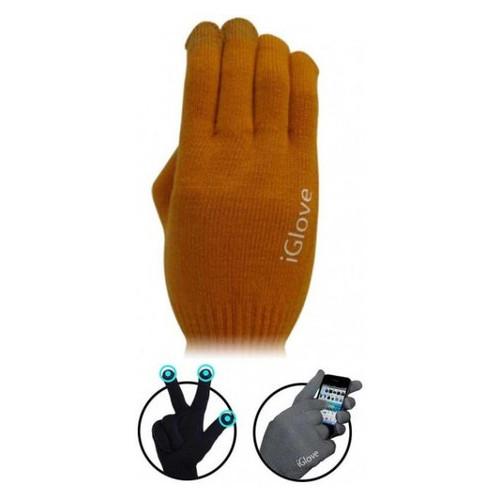 Перчатки iGlove Orange (4822356754398)