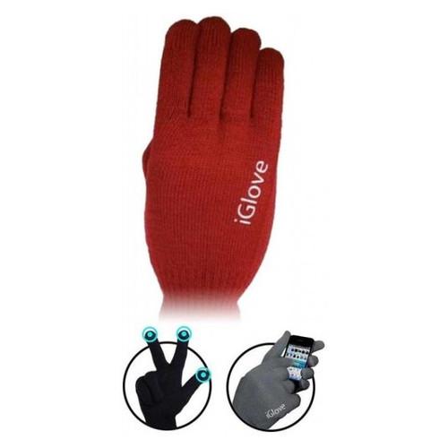 Перчатки iGlove Кed (4822356754397)