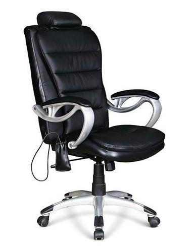 Вибромассажное кресло HouseFit HYE-0971 офисное