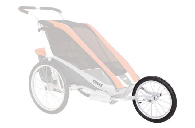 Набор коляски для бега Thule Chariot Touring Jogging 1 Kit
