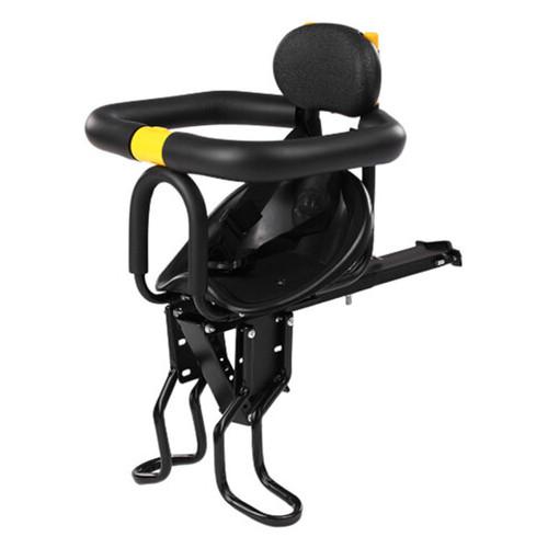 Велокресло детское Feel Fit ZY-006 Черный