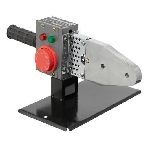 Паяльник пластиковых труб Intertool 850 Вт x 20-63 мм (RT-2111)
