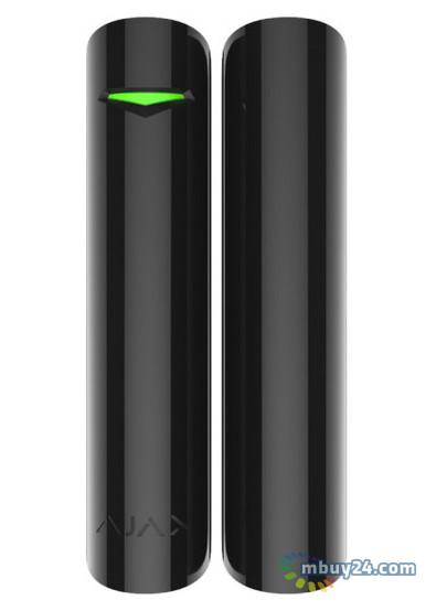 Датчик открытия окна/двери Ajax DoorProtect Plus Black (000007230)