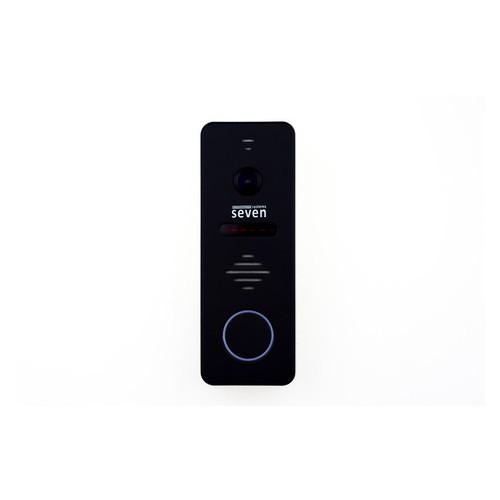 Вызывная панель Seven CP-7504 FHD Black