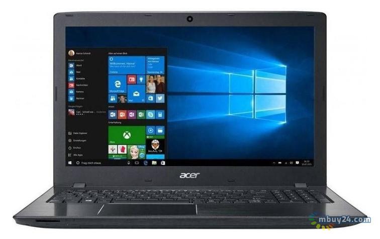 Ноутбук Acer Aspire 3 A315-51-576E (NX.GNPEU.023)