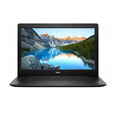 Ноутбук Dell Inspiron 3583 (3583Fi38S2HD-LBK)