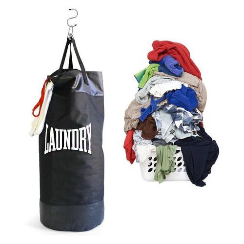 Мешок для грязных вещей Боксерская Груша