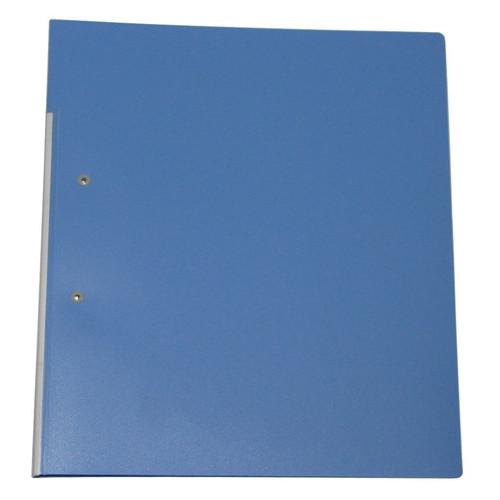 Папка-регистратор Penny А4 30,5х24х2,3см Голубой
