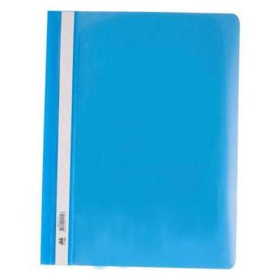 Папка-скоросшиватель Buromax А4 PP Sky-Blue (BM.3311-14)