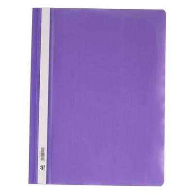 Папка-скоросшиватель Buromax А4 PP Violet (BM.3311-07)