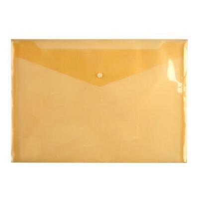 Папка - конверт Axent А4 glossy orange (1402-26-А)