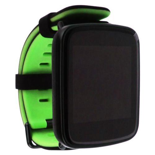 Смарт-часы Uwatch SW10 Green