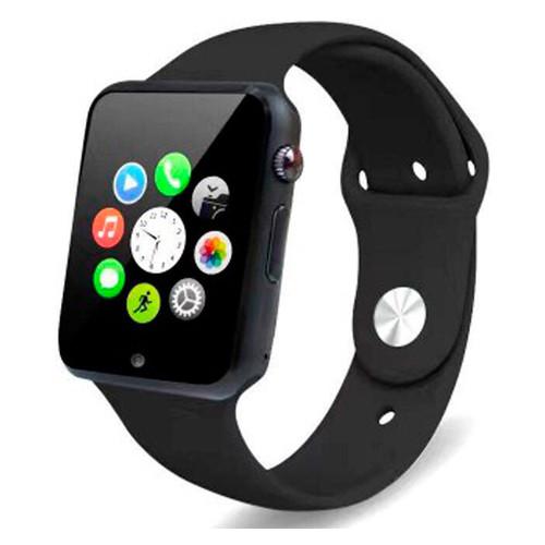 Смарт-часы с сим-картой Smart G11 5025 UWatch Black