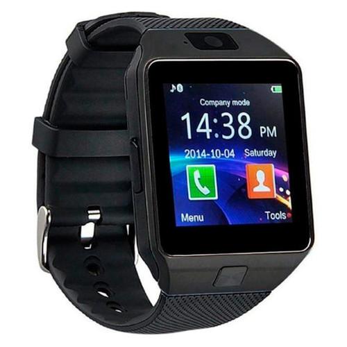 Смарт-часы Smart DZ09 Black