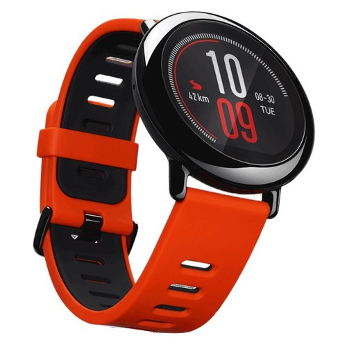 Смарт-часы Amazfit Pace Sport Red (AF-PCE-RED-001)