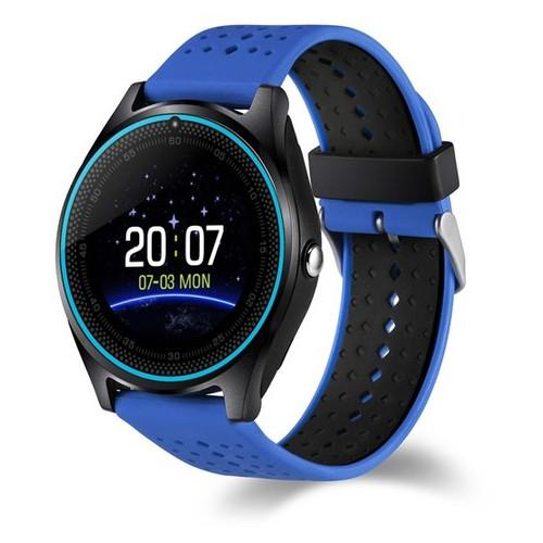 Смарт-часы KMITX T09 Blue