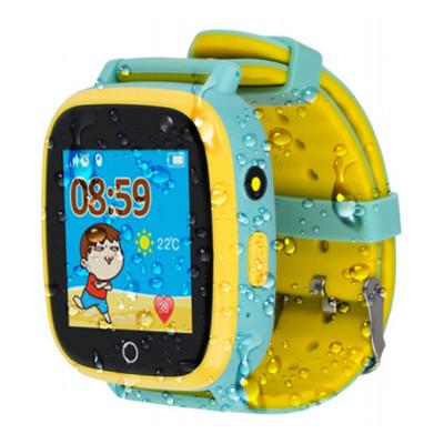 Смарт-часы Amigo GO001 iP67 Green