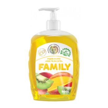 Жидкое мыло For my Family Киви и манго 500 мл 722515