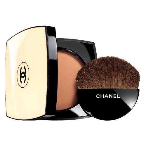 Пудра Chanel Les Beiges 30 (светло-бежевый)
