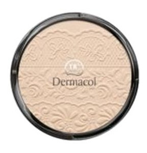 Пудра компактная Dermacol Make-Up №04 Compact powder