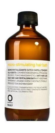 Шампунь против выпадения волос Rolland Oway Hair Loss 240 мл