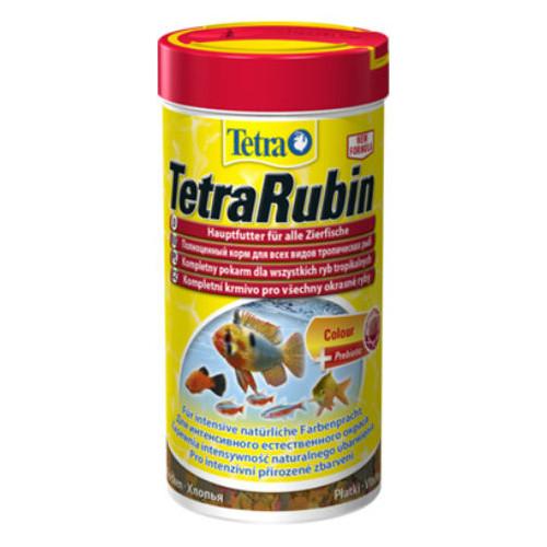 Хлопья для окраса Tetra Rubin 1L